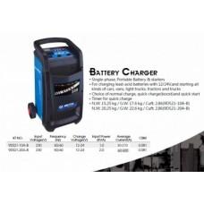 Пуско-зарядное устройство 12-24V/30-210Ah 09DS21-10A-B