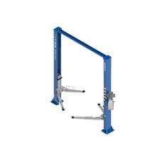 KING TONY Подъёмник  двухстоечные 9TYP8211A-04A-B(4T Two-post Lift without Floor Plate)