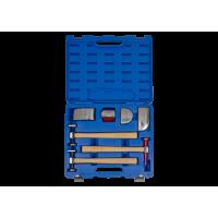 Набор рихтовочного инструмента King Tony 9CF-107