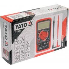 YT-73082 Универсальный цифровой измеритель