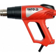 YT-82291 Фен технич.2000Вт. в наборе 70~550°C