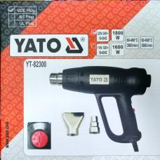 YT-82300 Фен технический.