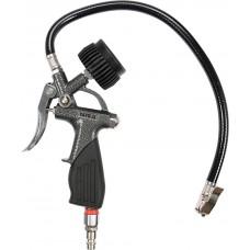 YT-23701 Пневматический пистолет с манометром