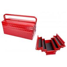 Ящик для инструмента с 5 секциями